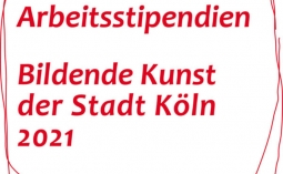 Open Call [bis 30.09.2021] – Recherche- und Arbeitstipendien Bildende Kunst der Stadt Köln