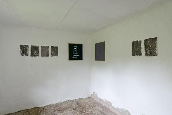 Kunstraum K634, K634, Christian Aberle, Andreas Keil, Köln, Strohdumme Pechvögel