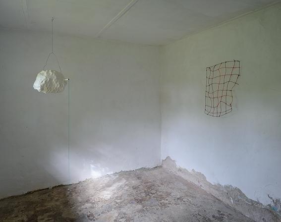 Kunstraum K634, K634, Annebarbe Kau, Andreas Keil, Köln, Kleinod