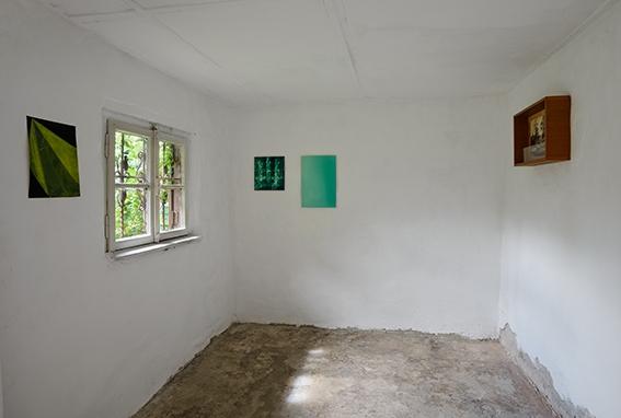 Kunstraum K634, K634, Thomas Kemper, Wolfgang Lüttgens, Claudia Larissa-Artz, Andreas Keil, Köln,