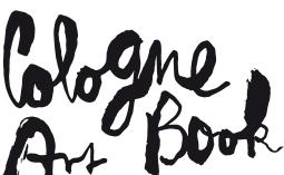 The Cologne Art Book Fair (TCBAF)