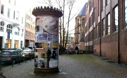 Ausschreibung [bis 23.04.2021] – Kunst an Kölner Litfaßsäulen