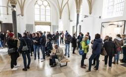 Anmeldung [bis 09.03.] –Photoszene-Festival Köln 2020