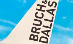 Farewell und Goodbye – Bruch & Dallas